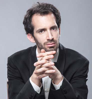 Daniel Seroussi