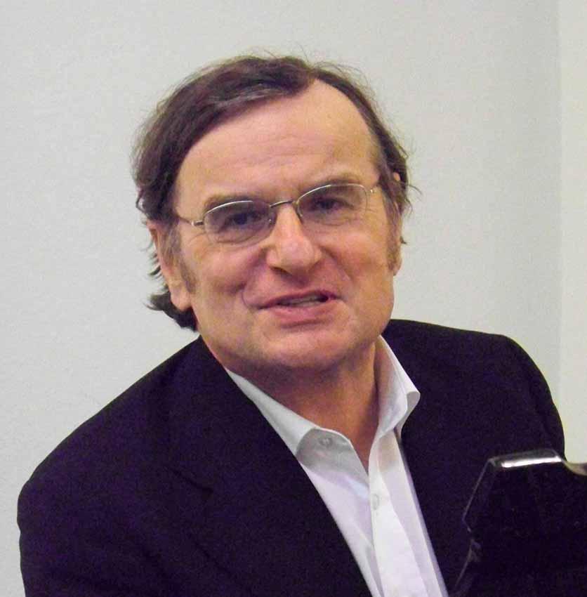 Julius Taechl