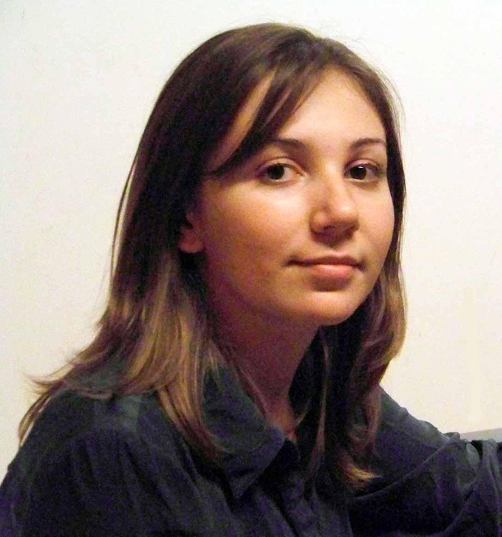 Maria Kovalevskaia